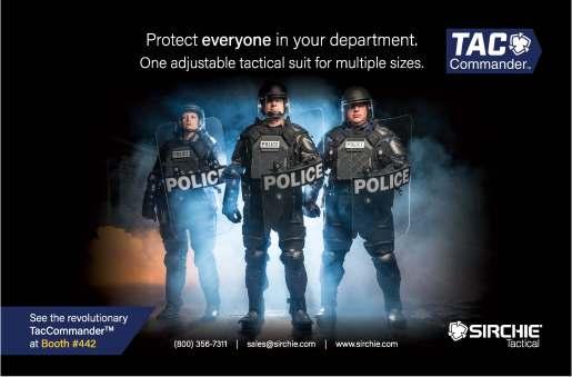 (6-18) Tactical Edge PA HP