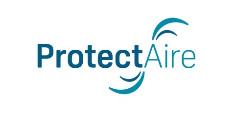 ProtectAire Logo